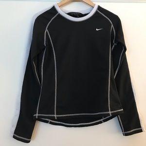 Nike | sports top